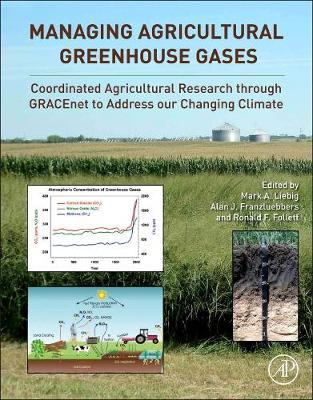 Managing Agricultural Greenhouse Gases