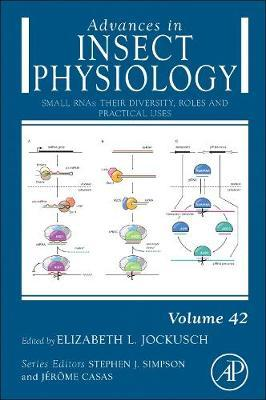 Small RNAs: Their Diversity, Roles and Practical Uses: Volume 42