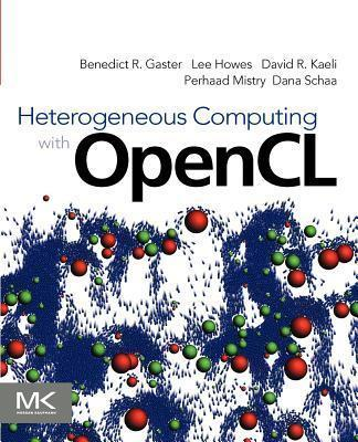 Heterogeneous Computing with OpenCL