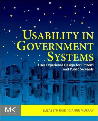 Usability in Government Systems
