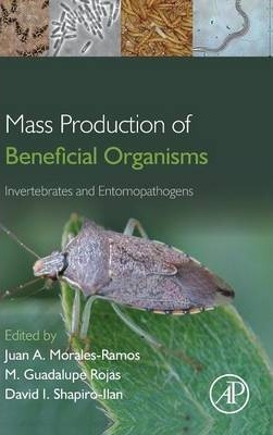 Mass Production of Beneficial Organisms