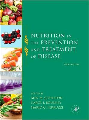Nutrition in the Prevention and Treatment of Disease, Third Editon