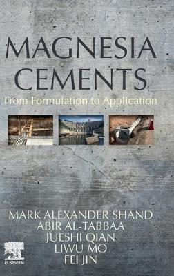 Magnesia Cements