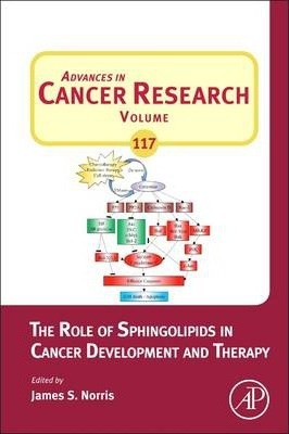 The Role of Sphingolipids in Cancer Development and Therapy: Volume 117