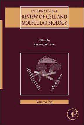 International Review of Cell and Molecular Biology: Volume 294