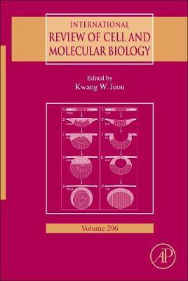 International Review of Cell and Molecular Biology: Volume 296