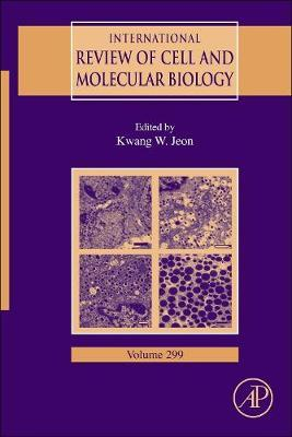 International Review of Cell and Molecular Biology: Volume 299