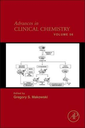 Advances in Clinical Chemistry: Volume 51