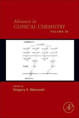 Advances in Clinical Chemistry: Volume 58