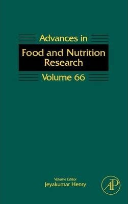 Advances in Food and Nutrition Research: Volume 66
