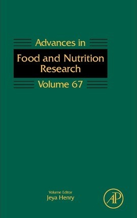 Advances in Food and Nutrition Research: Volume 67