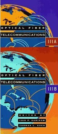 Optical Fiber Telecommunications III