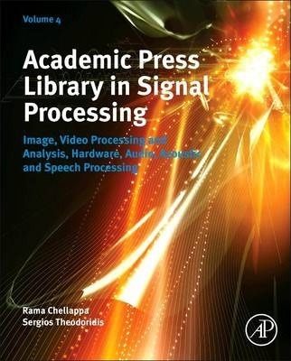 Academic Press Library in Signal Processing: Volume 4
