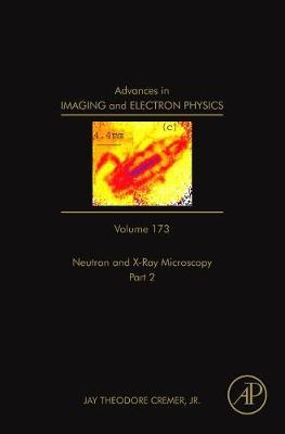 Advances in Imaging and Electron Physics: Volume 173