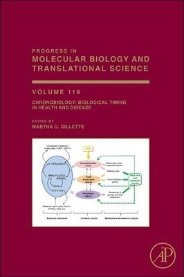 Chronobiology: Biological Timing in Health and Disease: Volume 119