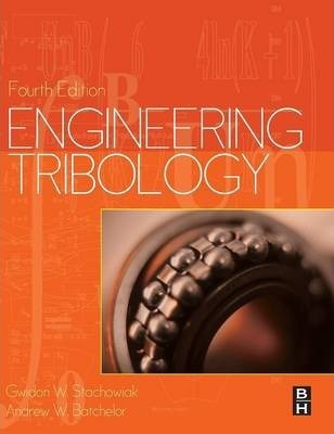 Engineering Tribology 4e