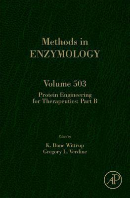 Protein Engineering for Therapeutics