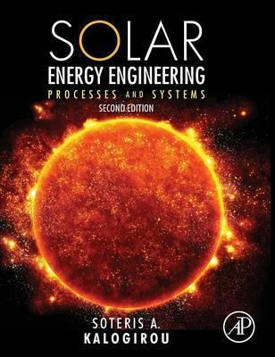 Solar Energy Engineering Book
