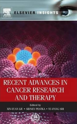 Recent Advances in Cancer Research and Therapy