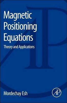 Magnetic Positioning Equations