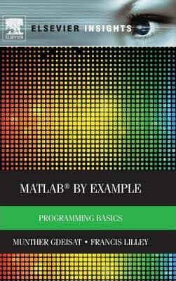 MATLAB (R) by Example