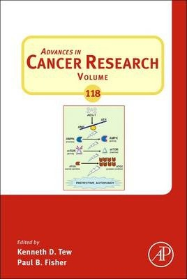 Advances in Cancer Research: Volume 119