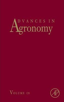 Advances in Agronomy: Volume 120