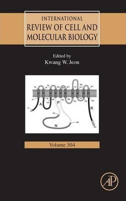 International Review of Cell and Molecular Biology: Volume 304