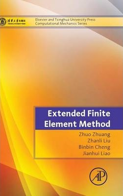 Extended Finite Element Method 1e