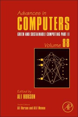 Green and Sustainable Computing: Part II: Volume 88