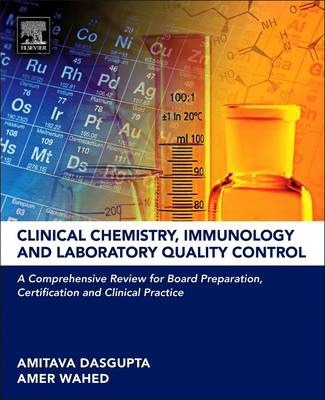 Clinical Chemistry, Immunology and Laboratory Quality Control