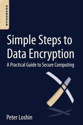 Simple Steps to Data Encryption