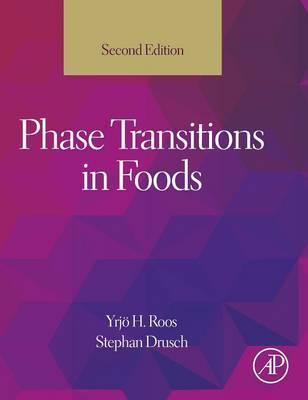 Phase Transitions in Foods