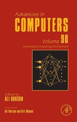 Connected Computing Environment: Volume 90