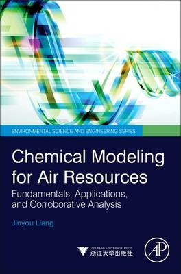 Chemical Modeling for Air Resources