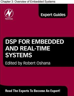 Overview of Embedded Systems Development Lifecycle Using DSP