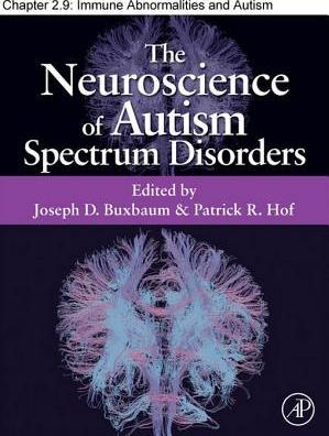 Immune Abnormalities and Autism Spectrum Disorders