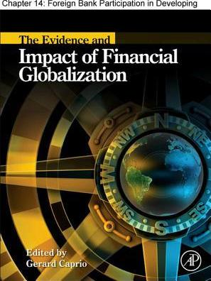 Chapter 14, Foreign Bank Participation in Developing Countries