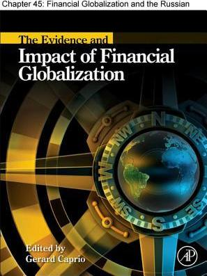 Chapter 45, Financial Globalization and the Russian Crisis of 1998