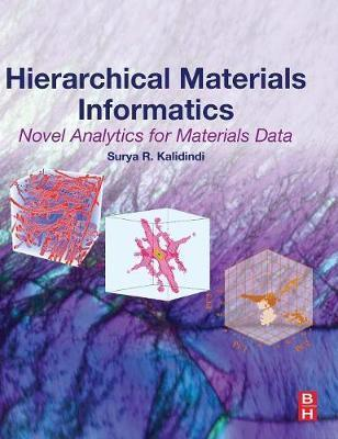 Hierarchical Materials Informatics
