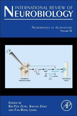 Neurobiology of Acupuncture: Volume 111