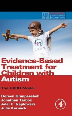 Evidence-Based Treatment Manual for Autism: the Card Model