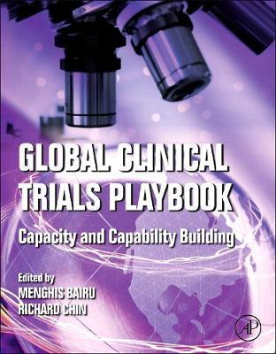 Global Clinical Trials Playbook