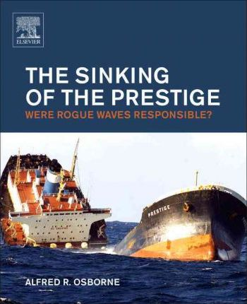 The Sinking of the Prestige: Were Rogue Waves Responsible?