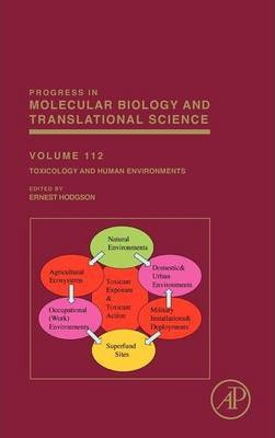 Toxicology and Human Environments: Volume 112