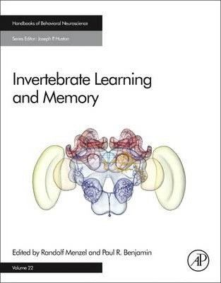 Invertebrate Learning and Memory: Volume 22