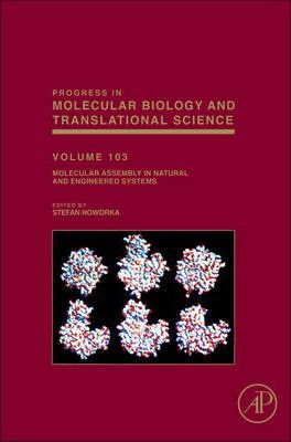 Molecular Assembly in Natural and Engineered Systems