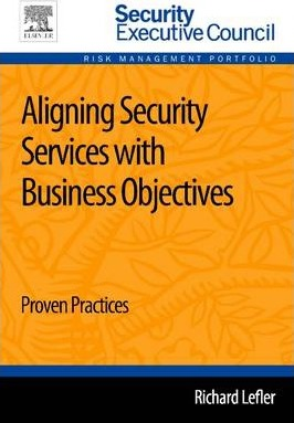 Aligning Security Services with Business Objectives 1e