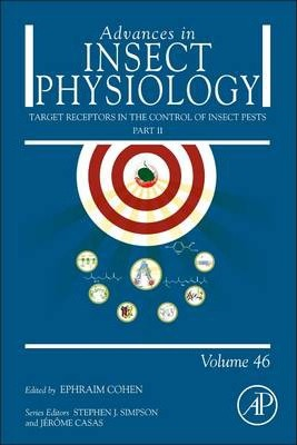Target Receptors in the Control of Insect Pests: Part II: Volume 46