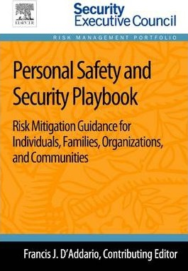Personal Safety and Security Playbook